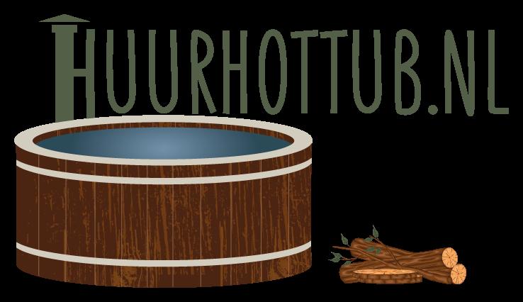 Nieuwe website, logo en huisstijl Huurhottub.nl