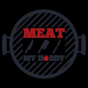 Logo Meat My Hobby