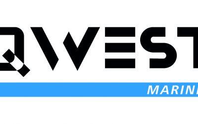 Nieuwe website voor QWEST Marine