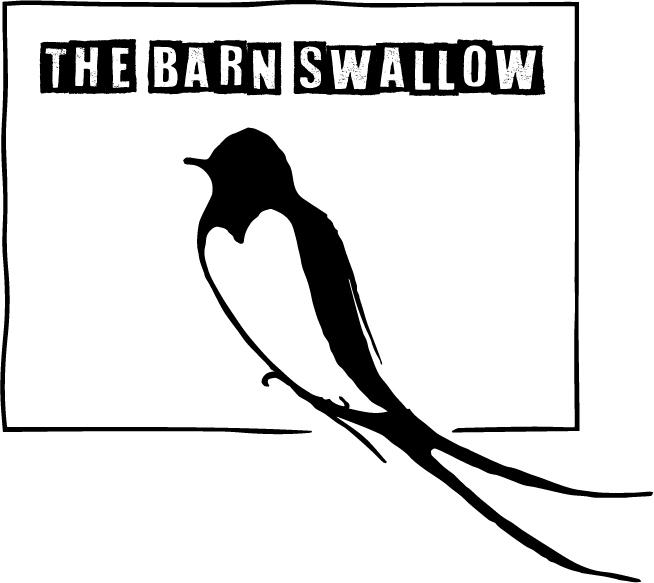Nieuwe website voor The Barn Swallow